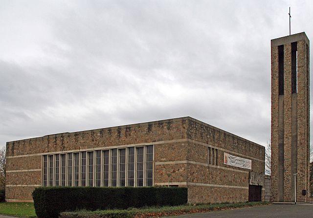 Kerk 'Blijde Boodschap' verkocht